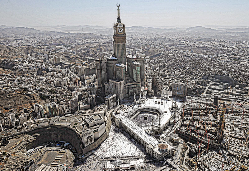 14 new mosques, Architecture, Design, Makkah, Mosques, Saudi Arabia