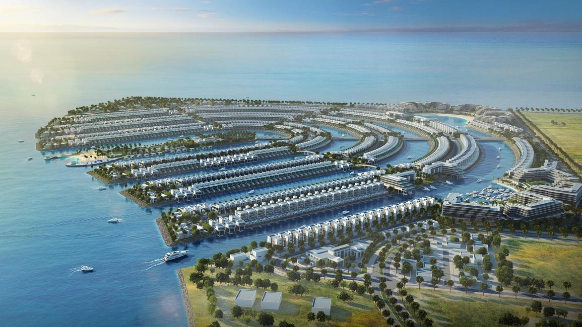 Architecture, Bahrain, Construction, Design, Hasabi Waterfront Development, Infrastructure, Manara Developments BSC, Ssh