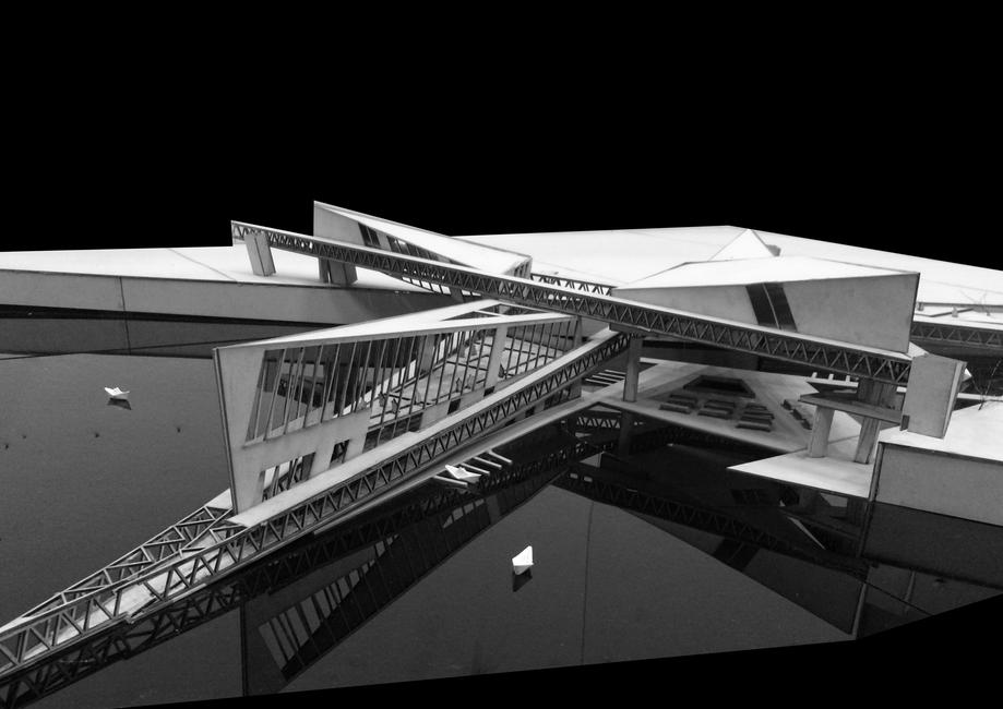 American University in Dubai, Architecture, AUD, Design award, IDA Awards, Los Angeles, Somayeh Ghorbani, UAE, UAE maritime heritage. UAE heritage