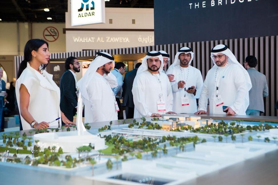 Architecture, Cityscape global 2017, GCC architecture, UAE events