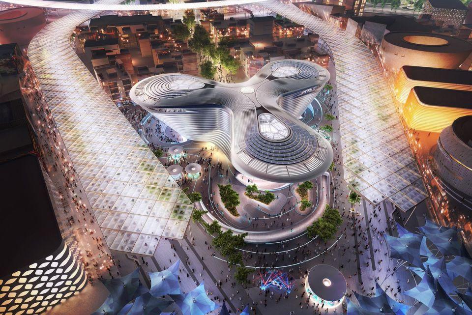 Architecture, Cityscape Global, Dubai, Expo 2020, Expo 2020 Dubai, Expo 2020 Dubai legacy, Expo 2020 masterplan, Masterplan, UAE