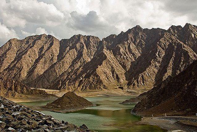 Al Sheraa heritage area, Architecture, Dubai Municipality, Hatta, Hatta development, Heritage, Heritage development, UAE