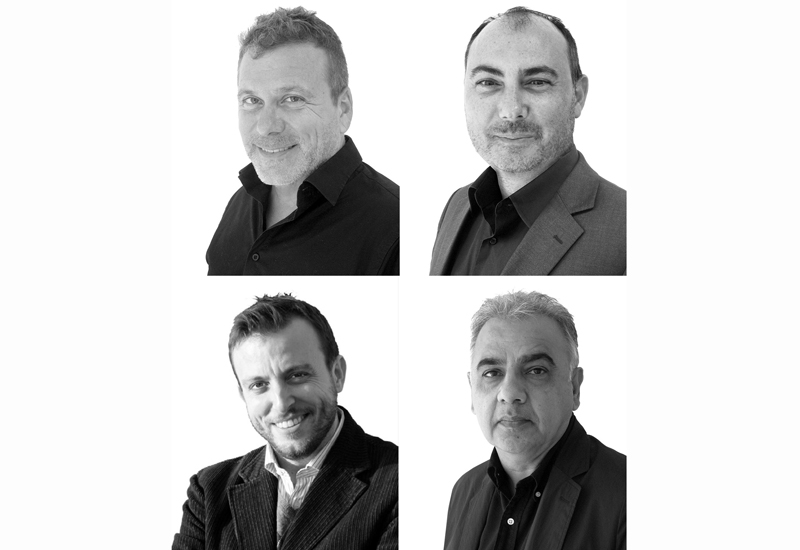 Appointments, Architecture, Design, Job appointments, Middle East, Parsons, Urban planning