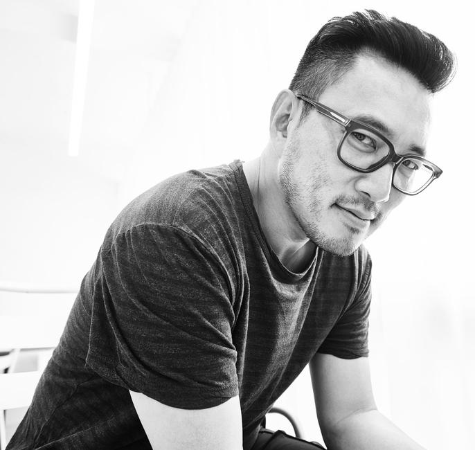 Architect, Architecture, DesignMENA Summit, Mass Studies, Minsuk Cho