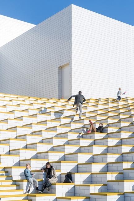 Architecture, BIG, Bjarke Ingels, Bjarke Ingels Group, Denmark, LEGO, LEGO house
