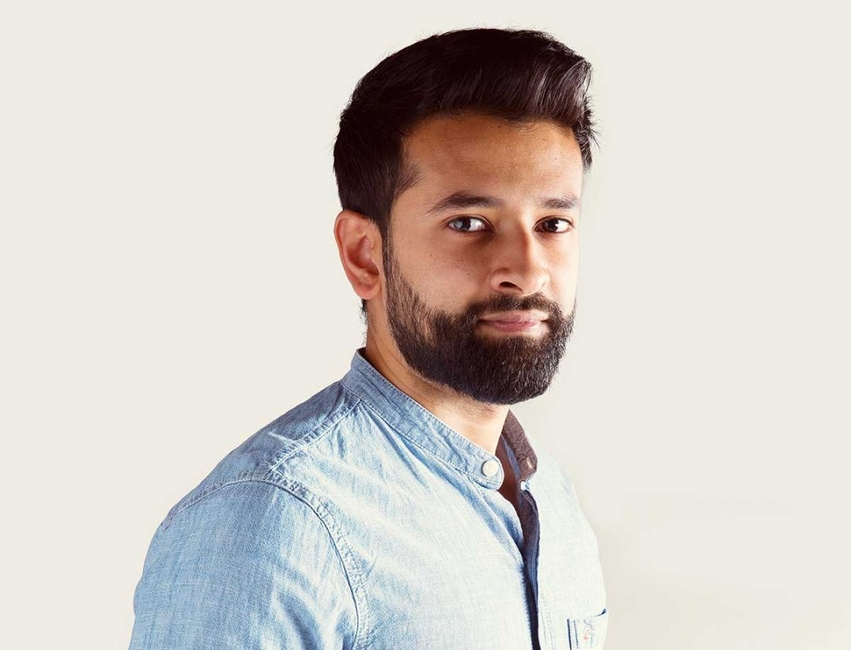 Aman Yusuf, Dubai, Dubai architects, MEA, NORR, UAE architecture, Young architect of the month