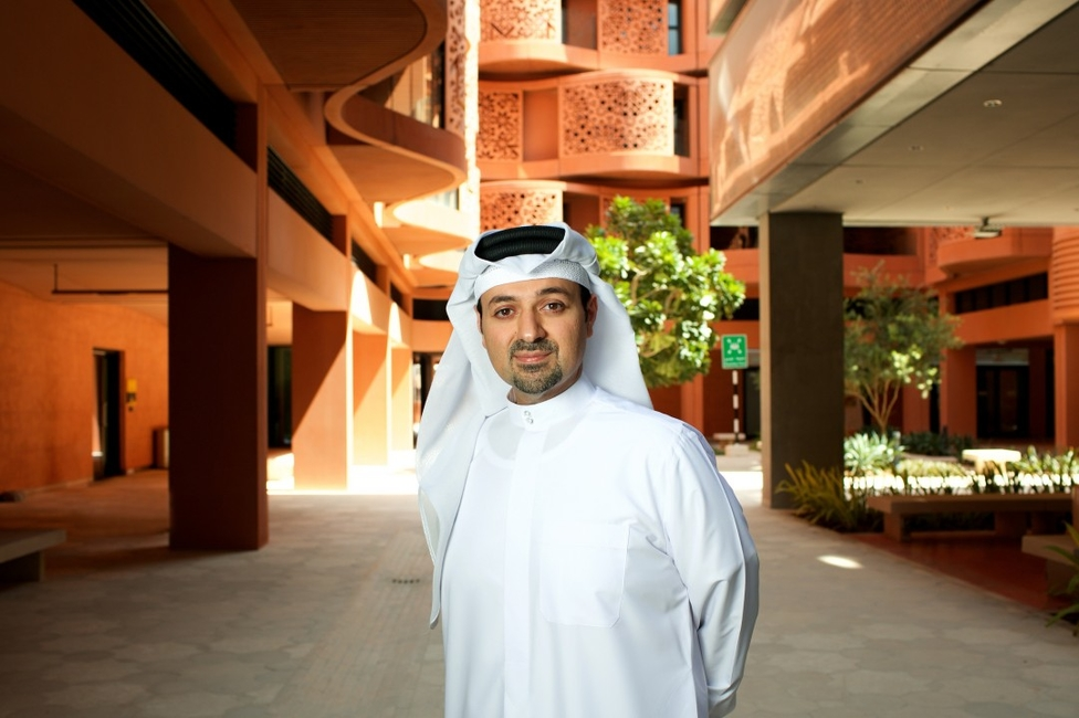 Dr. Khaled Alawadi, Masdar University, Venice architecture biennale, Venice Biennale