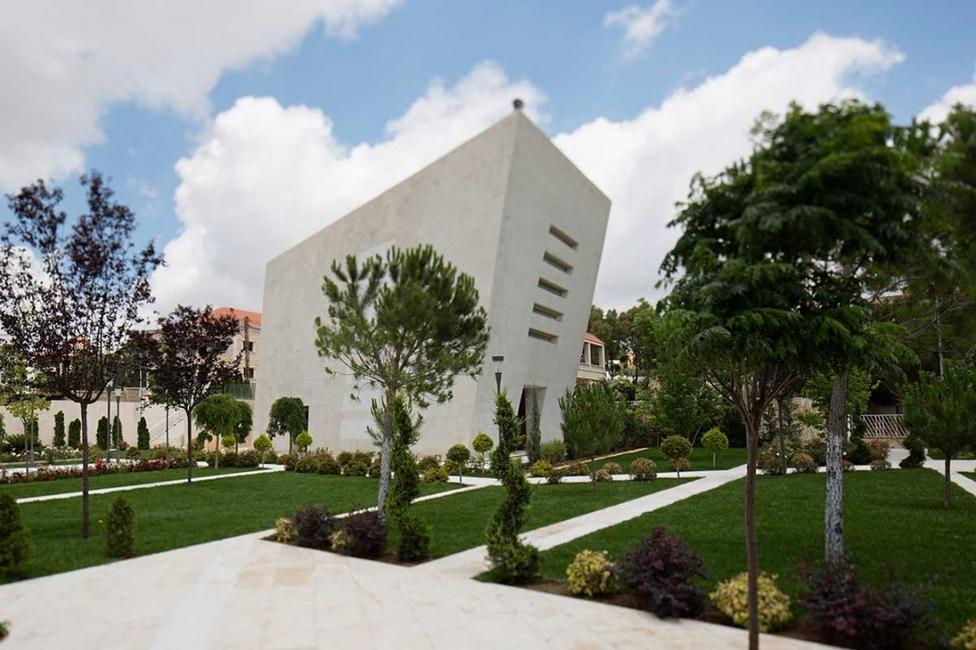 Architecture from Lebanon, Islamic architecture, Lebanon, Nabatiyeh, Polypod, Southern Lebanon