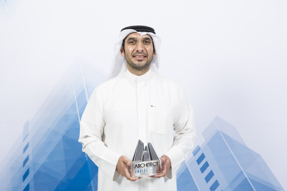 AGi Architects, Architecture, Kuwait, MEA Awards 2017, Middle East Architects Awards, Sustainability, Sustainable project of the year, Wind Tower