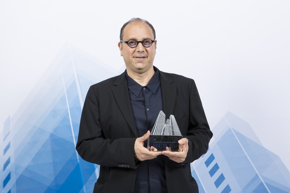 Anwar Sabbah Musallah, Community and cultural project of the year, MEA Awards 2017, Polypod