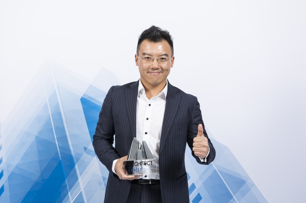 Atkins, Engineer of the Year, Engineering, Jonathan Huang, MEA Awards 2017, Middle East Architect Awards
