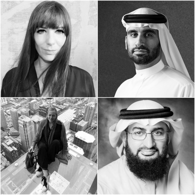 Architecture, DesignMENA Summit, Heritage, Middle East, UAE