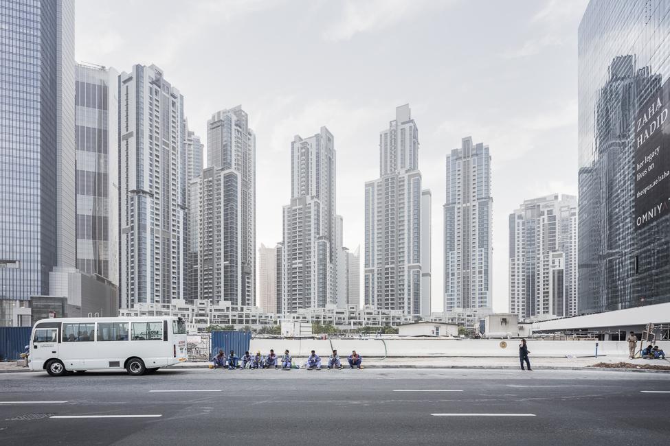 Architecture, Cities, Dubai, Human-Scale Architecture, Jan Gehl, Urbanism