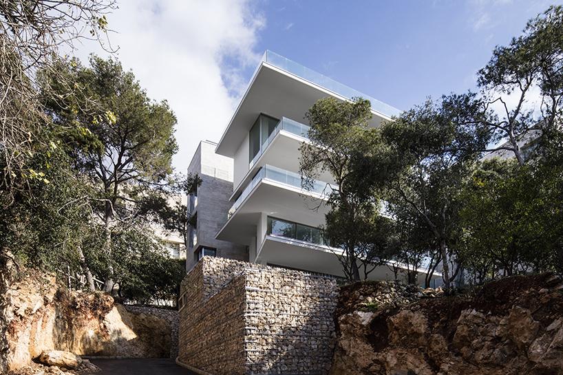 109 Architectes, Architecture from Lebanon, Residential design