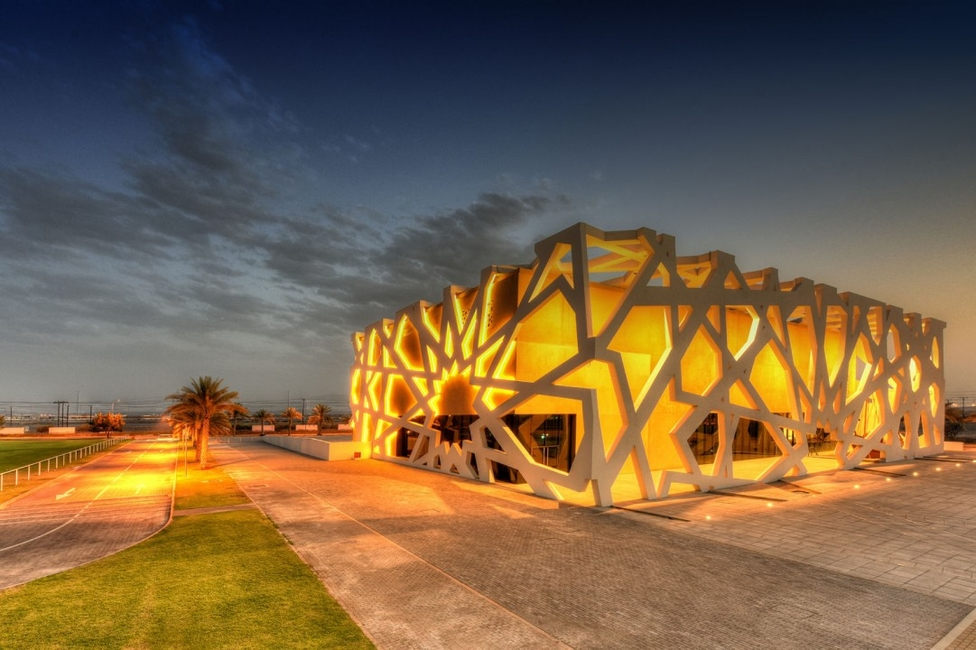 Hoehler+alSalmy architects, Oman architecture, The History of Science Centre Muscat