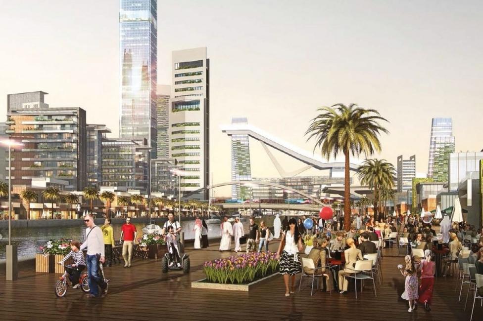 Architecture, Azizi Riviera, Dubai developments, Riviera-inspired projects, UAE