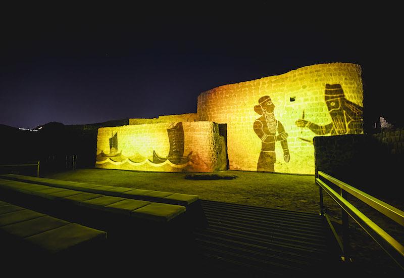 Bahrain, Bahrain Fort, Qal'at Al-Bahrain, UNESCO, UNESCO Heritage Site