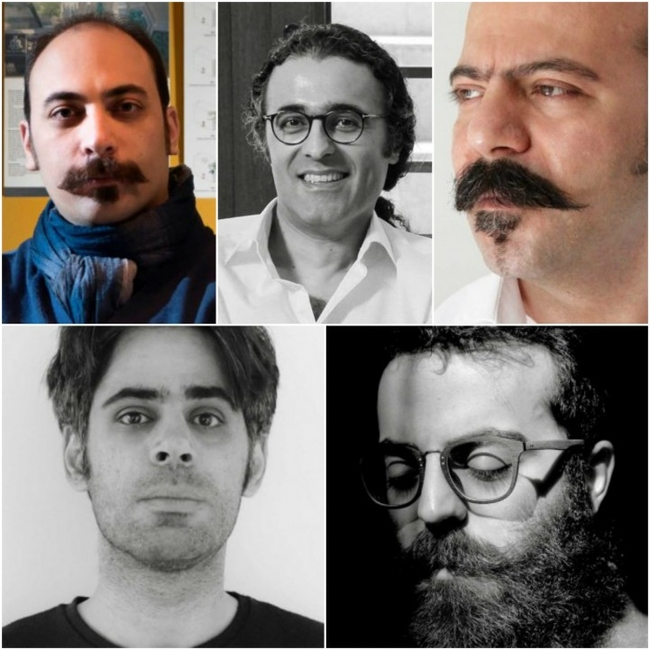 Architecture news, Iranian architects, Iranian architecture, Middle East Architect Awards