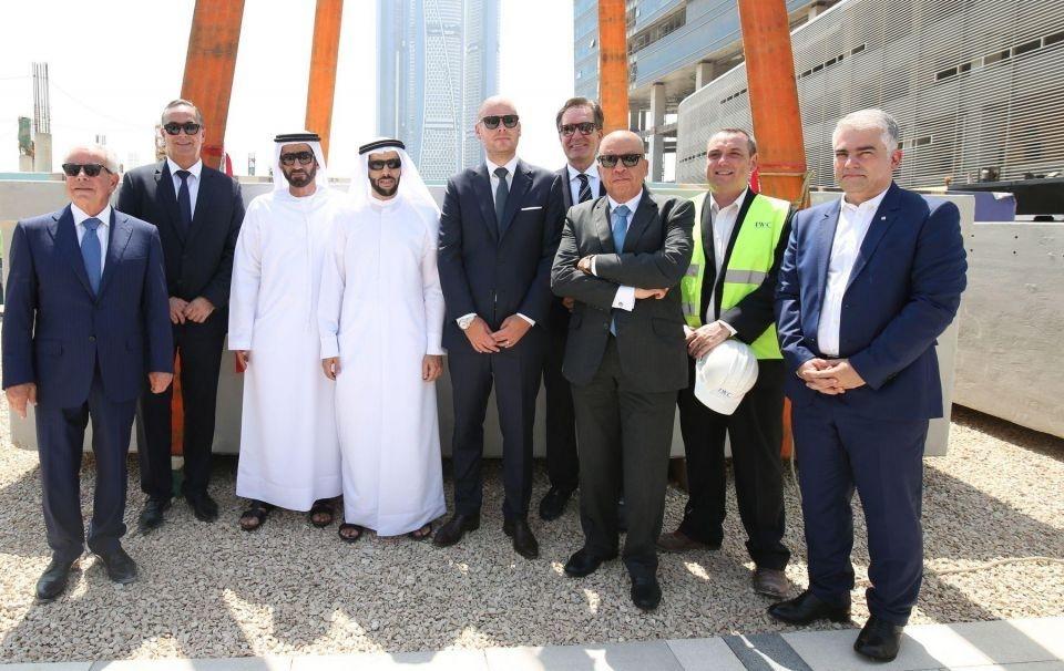Construction jobs, Dubai Properties, New hires in construction, UAE jobs