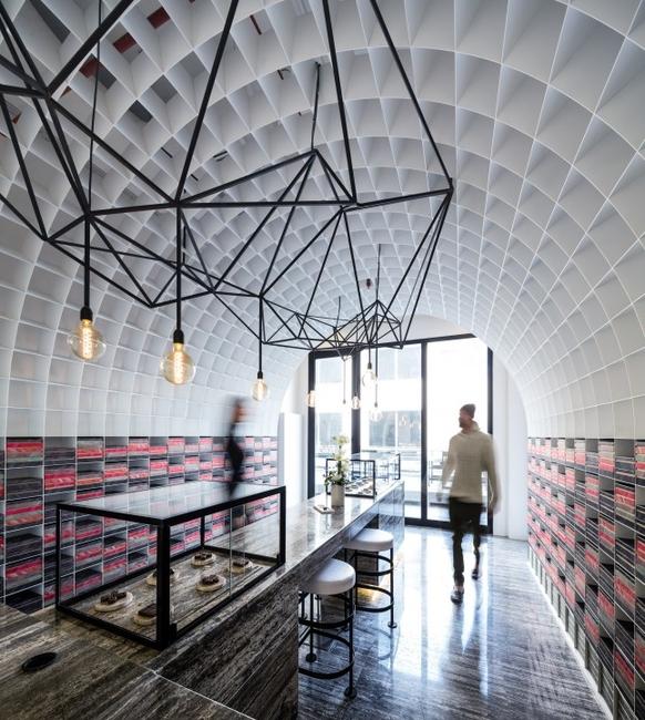 Hend Almatrouk, Kuwait architecture, Studio Toggle