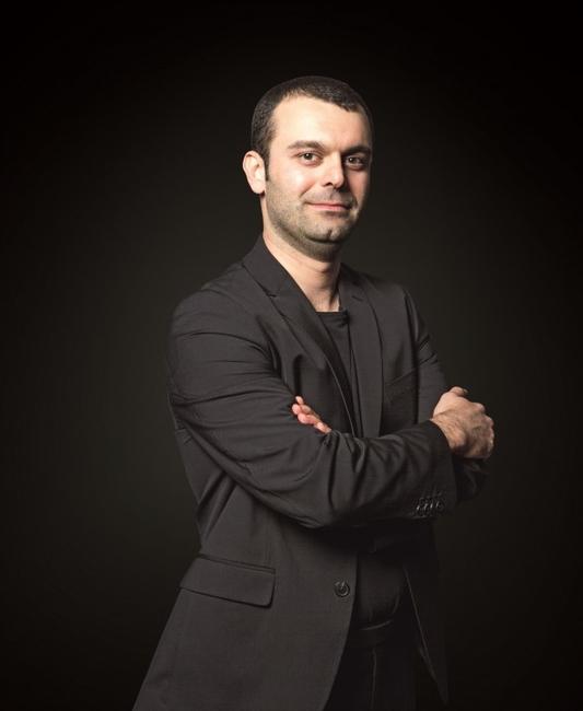 Cristiano Luchetti, Farshad Mehdizadeh, Iran, Iranian architects, MEA Awards 2017, MEA Awards Architect of the Year