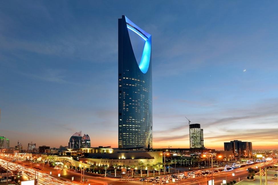 Saudi Arabia architecture, Venice Biennale for Architecture 2018
