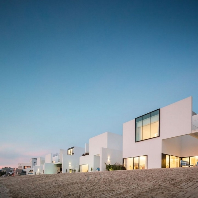 Architecture in Kuwait, Residential architecture, Studio AAP