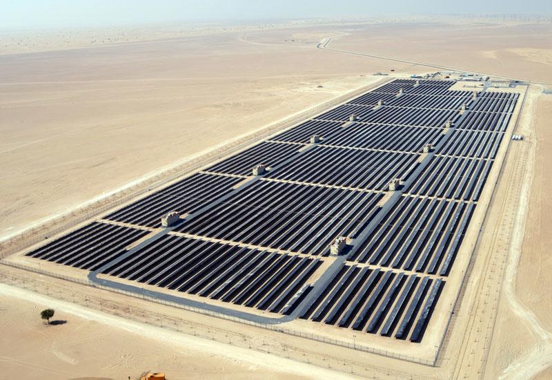 Dubai Expo, Dubai's Solar Park, Expo 2020 Dubai, MBR Solar Park, Solar energy, Sustainability