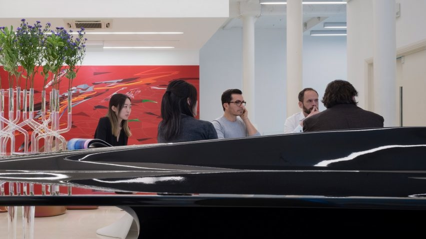 Gender pay gaps, Gender pay gaps at architecture studios, Patrik Schumacher, Zaha Hadid Architects, ZHA