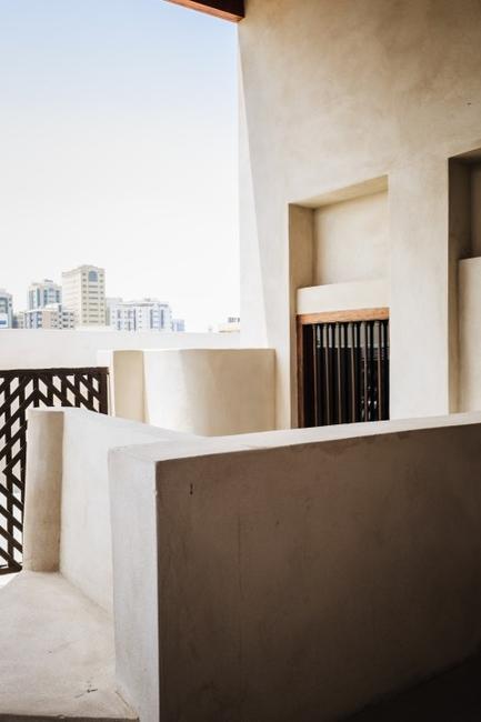 Bait Al Naboodah, Restoration architecture, Restoration project, Sharjah, UAE