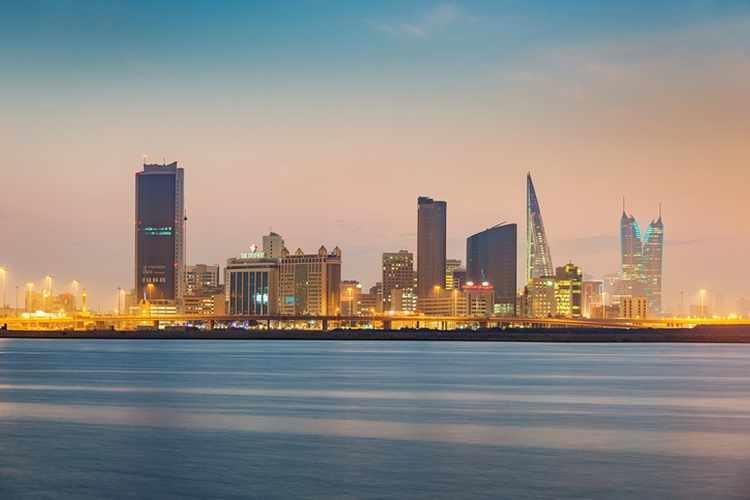 Bahrain, Manama, Northern Town, Residential development in Bahrain