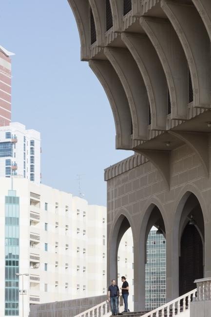 Architecture, Architecture events, Mona El Mousfy, Sharjah, Sharjah Architecture Triennial