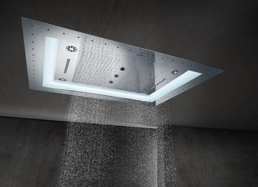 Bathroom manufacturer, Grohe, Renu Misra