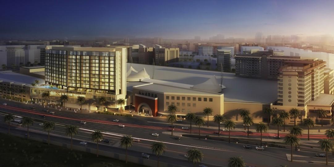 Aloft City Centre Deira, BSBG, Deira, Dubai, Dubai hotels