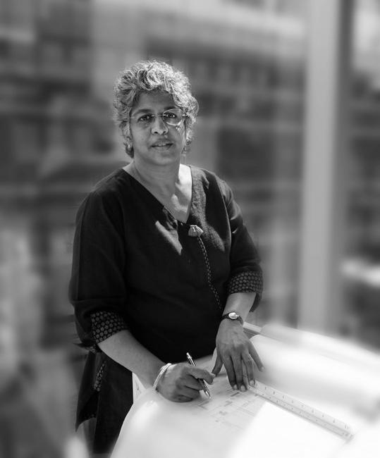 Architecture, Design, Design and Build, Indu Varanasi
