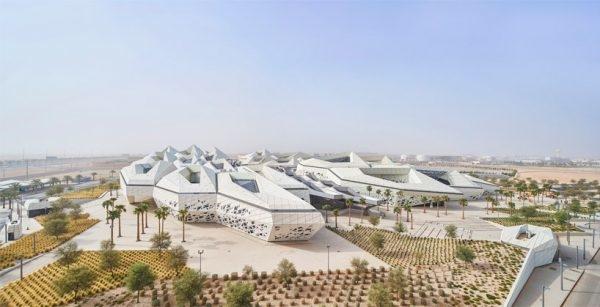 Architecture, MENA, WAF 2018, World Architecture Festival
