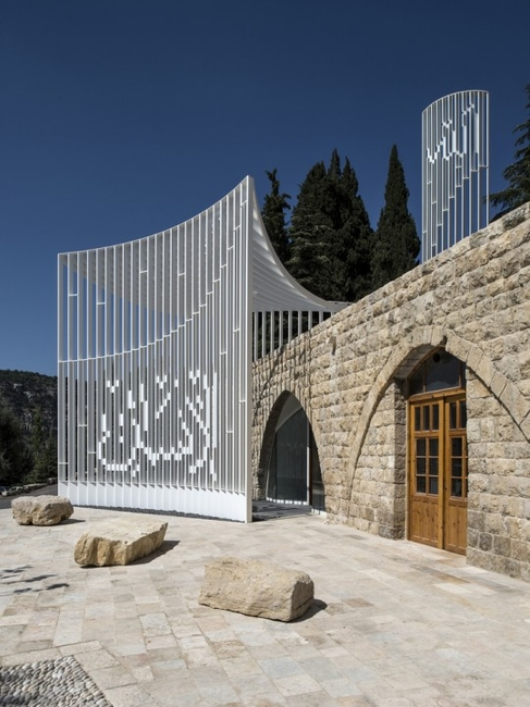 Architecture, Award for architecture, Awards for architecture in the Middle East, Mosque architecture, Mosque design