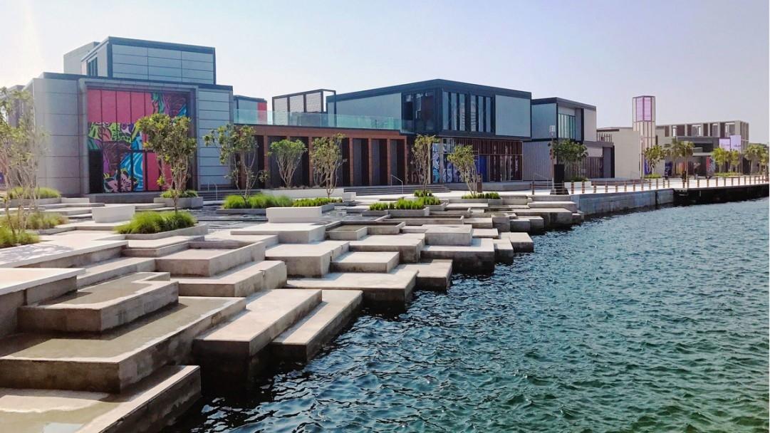 Ahmed Bukhash, Al Seef, Archidentity, City walk, Josine Heijmans, La Mer, Landscape design, Meraas, Open air, Sustainability, Sustainable design, UDLE, Urban design, Urban Design & Landscaping Summit, Urban Design and Landscaping Expo