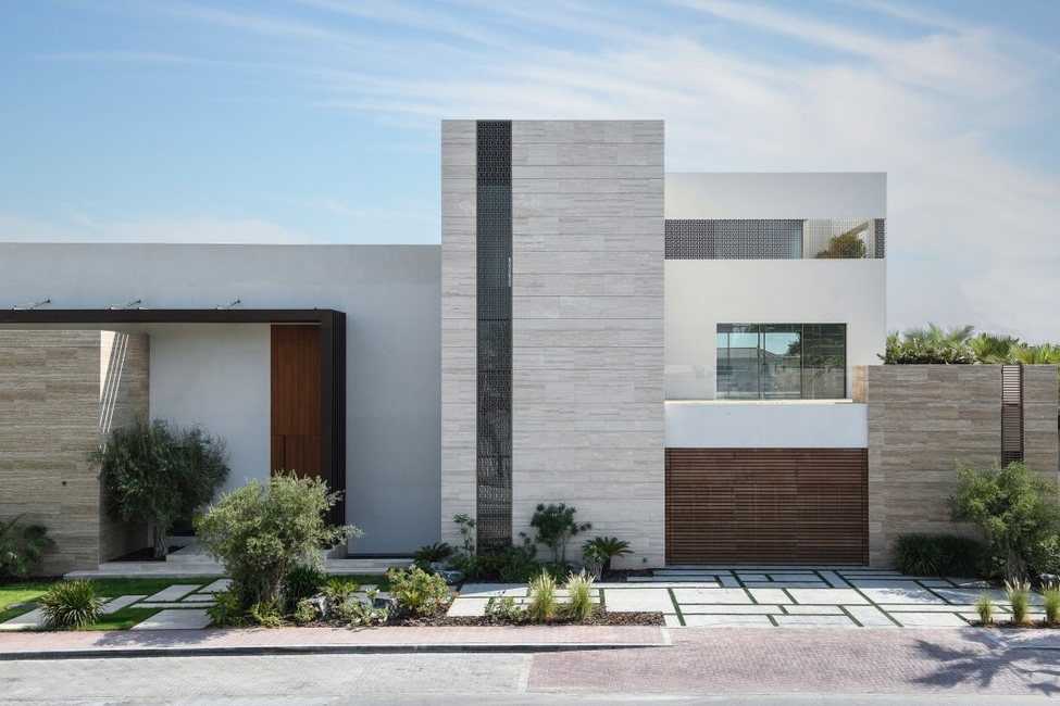 Architecture, Dubai architecture, Loci Architecture & Design, Projects, Residential design, United Arab Emirates