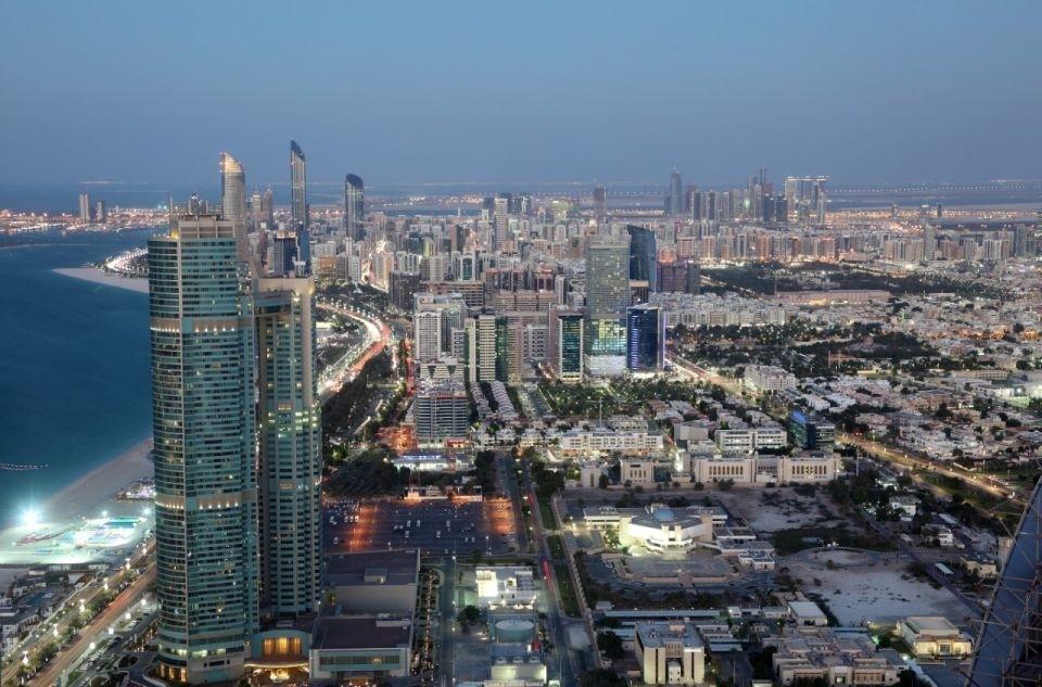 Abu Dhabi, Abu Dhabi Quality and Conformity Council, Infrastructure regulations, United Arab Emirates, Building regulations UAE