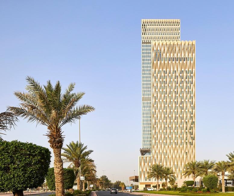 Burj Alshaya, Gensler, Kuwait projects, Kuwaiti buildings, Kuwait