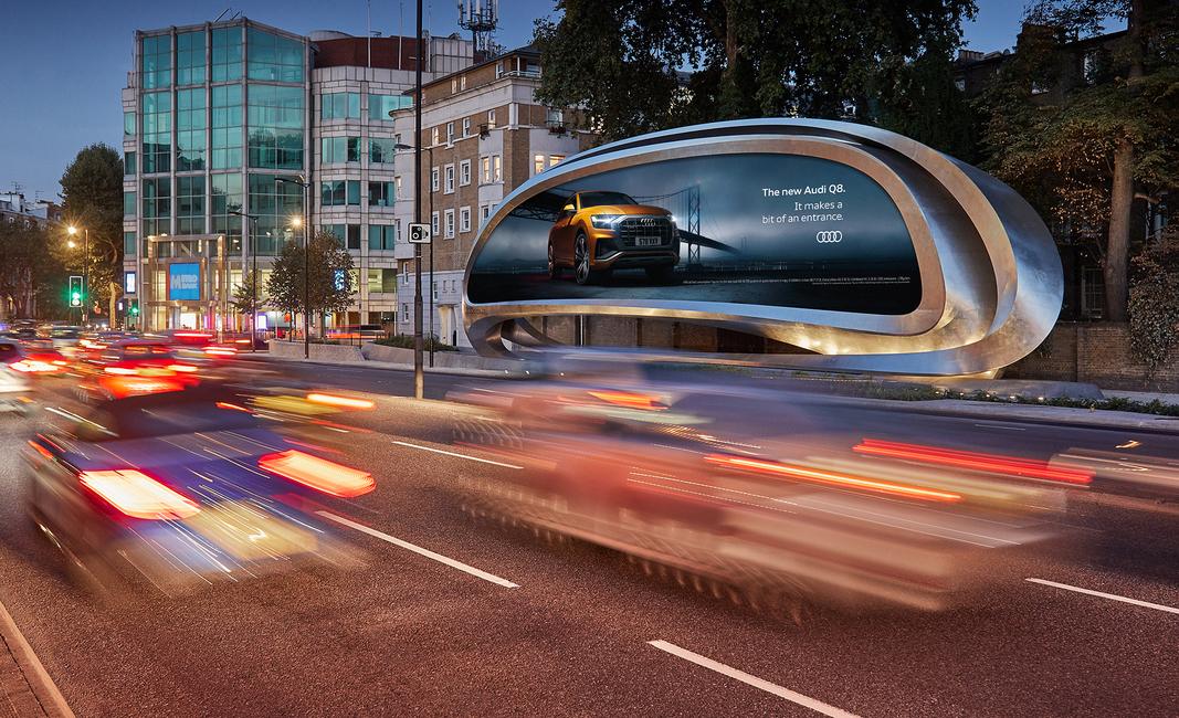 Zaha Hadid Design, Zaha Hadid, Urban design, Public design, London, England