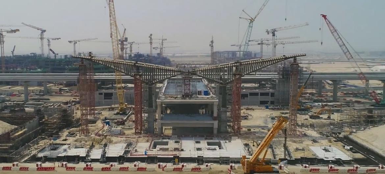 Expo 2020 Dubai, Dubai Expo, Drone footage, Video, Dubai, United Arab Emirates