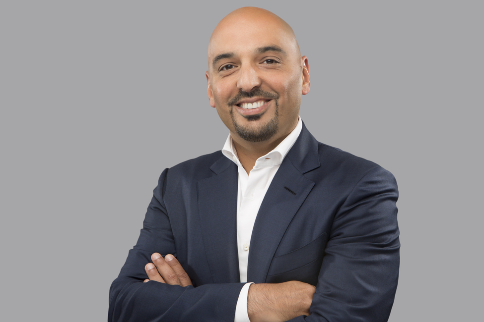 Ammar Al Assam, CEO of Dewan Architects & Engineers