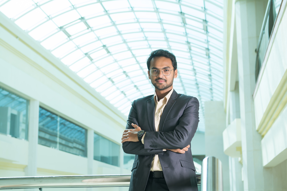 Godwin Austen Johnson, GAJ, New architect of the month, MEA New Architect, Dubai architects, United Arab Emirates