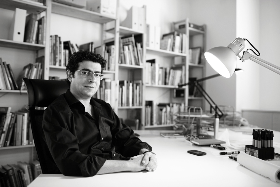 Hani Fallaha, LOCI Architecture & Design