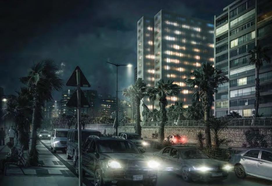 Blur Hotel by BAD. Built by Associative Data.