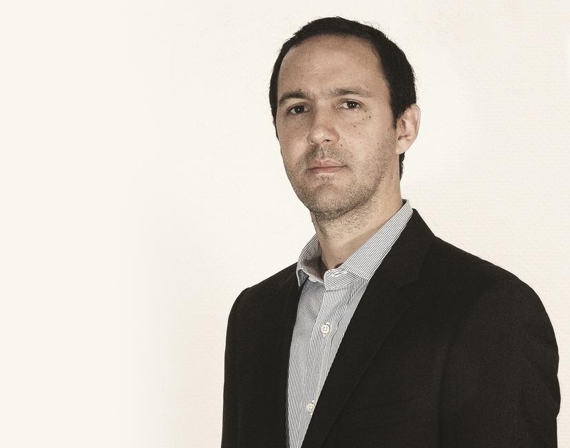 Driss Kettani, founder of Driss Ketani Architecte