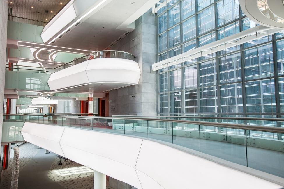 Khalifa University. Photo by Grace Guino / ITP Images