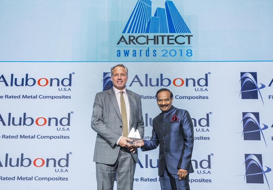 MEA Awards, MEA Awards 2018, Middle Easr Architect Awards, Woods Bagot